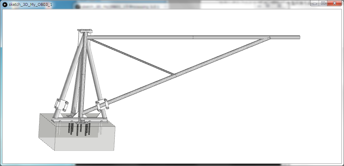 38章:3Dサンプル(sketch_3D_My...